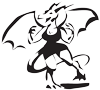 eredien: Dancing Dragon (Dancing, dragon, eredien)