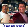 greyduck: Star Trek - Cetacean Needed (Star Trek - Cetacean Needed)