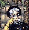 obsidianwolf: 2 of 3 Icons I never change (mangaverse Doc Strange)