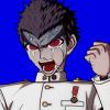 kiyotaka: (A hall monitor can never rest!!)