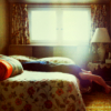timescape: a sunlit room (; the anesthetizing influence of habit)