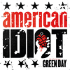 fleur_de_mort: American Idiot - Original Broadway Cast Recording (American Idiot - CD Cover - OBC)