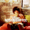 "tisifone: Noser, ""The Middleman"" (Noser/Coffee OTP.)"