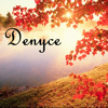 denyce: (stock: name denyce fall)