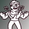 mustinvestigate: Fallout Nerd Rage perk (nerd rage!)