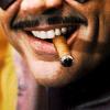 mustinvestigate: (Comedian cigar)