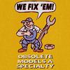 mustinvestigate: (obsolete models)