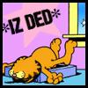 kj_svala: (Garfield.iz dead)