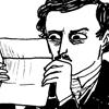 hamiltonian: (☂ The portrait of a blinking idiot)