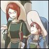 ironschoolgirl: (Miriel/Ricken)