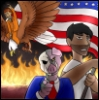 anonymousrose: For fourth of July (Team America)