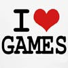 sugar_cookie: (I Love Games)