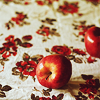 kajsa: by vanillabiscuit  (äpplen)