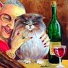 trixies_star: (cat lady)