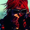 anyamalfoy: (MCR: Gee Red Hair)