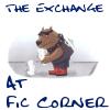 evil_plotbunny: Fic Corner Mike (Big Mike)
