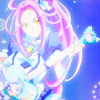 hearts_beat: (Cure Beat - weapon)