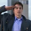 mekare: Doctor Who: Jack Harkness saluting (jack salute)
