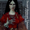 vbabe_moon: lirael from garth nix's lirael (lirael librarian)