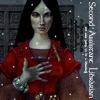 vbabe_moon: lirael from garth nix's lirael (lirael librarian)