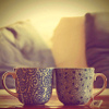 redsnake05: Two beautiful cups of tea (General: two cups of tea)