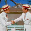 fieryhands: gene kelly & fred astaire - zeigfeld follies (kelly & astaire)