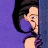 shibuichi: (peekaboo)