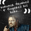 cinemawesome: (Boromir)