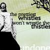 prettiestwhistles: (prettiest whistles) (Default)