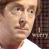 manna: (B7 - Worry - sallymn)