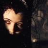 actiaslunaris: Legend - Princess Lili peering from the shadows (shadowed)