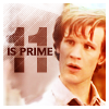 evilawyer: 11 Is Prime (dwepi-11-prime)