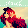 brightflower: (ariel)