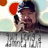 jackalibis: (Statement Quit Being a Damned Idjet)
