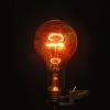 green_dreams: Fading lightbulb. (going... going... gone.)