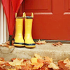 lynnie: (Autumn wellies)