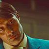 poisontaster: (Hannibal Headtilt)