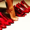 pbp: (shoes)