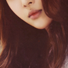 highways: [Yuri from the band Girl's Generation. The lower half of her face, anyway.] (SNSD ☌ not the person you knew before)
