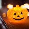 greendoors: (halloween: glowing.)