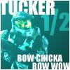 babyaliendaddy: (Bow Chicka Bow Wow)