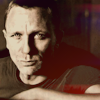 meloukhia: A headshot of Daniel Craig, a white man with closecropped hair looking delicious. (Daniel Craig)