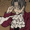 prosecutory: (♘ I can't explain; I know)