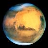 wendelah1: the planet Mars (Mars)