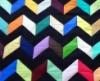 mariposaluna: chevron quilt (chevron quilt)