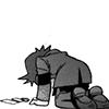 deathboss: (Motion - Total Sadness)
