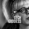noveltea: (CM Tech Goddess)
