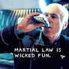 smallestweirdnumber: martial law is wicked fun (pic#648436)