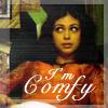 imwalde: (Firefly/Inara/Comfy)