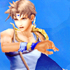 dentedsky: Bartz from Dissidia (DFF)